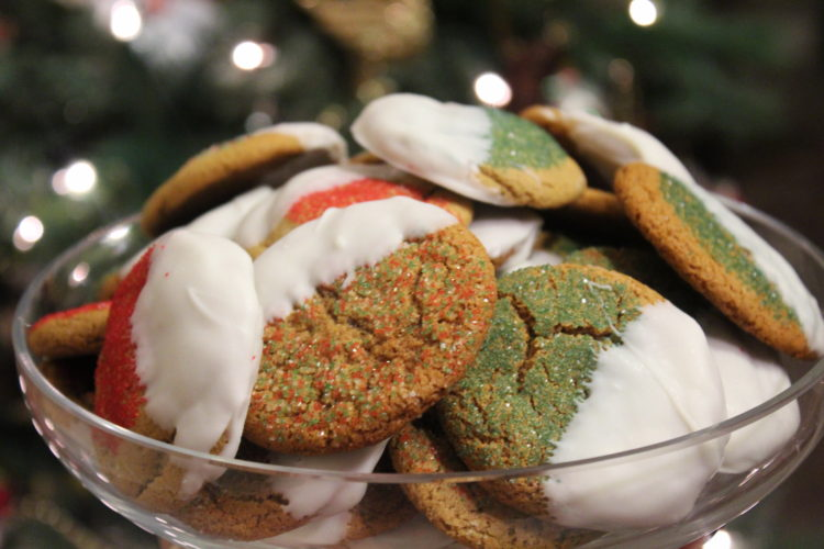 Christmas Kentucky Spice Cookies Recipes Inspired By Mom